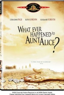Watch What Ever Happened to Aunt Alice? Online