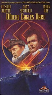 Watch Where Eagles Dare Online