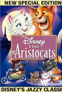 Watch The Aristocats Online