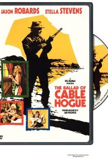 Watch The Ballad of Cable Hogue Online