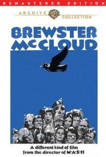 Watch Brewster McCloud Online