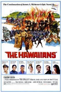 Watch The Hawaiians Online