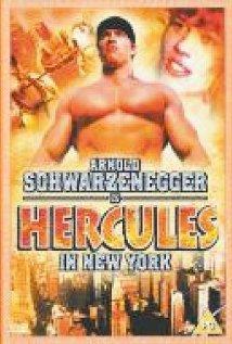 Watch Hercules in New York Online
