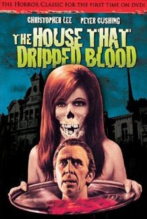 Watch The House That Dripped Blood Online