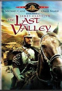 Watch The Last Valley Online