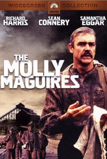 Watch The Molly Maguires Online