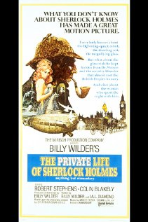 Watch The Private Life of Sherlock Holmes Online