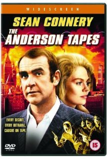 Watch The Anderson Tapes Online
