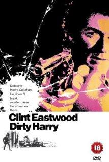 Watch Dirty Harry Online