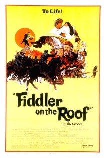 Watch Fiddler on the Roof Online