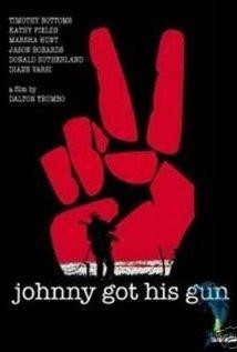 Watch Johnny Got His Gun Online