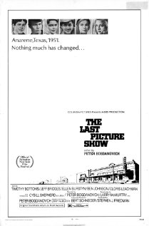 Watch The Last Picture Show Online