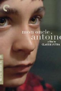 Watch Mon oncle Antoine Online