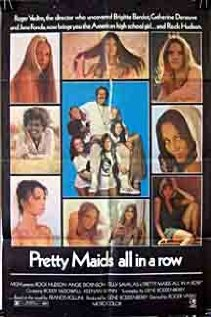 Watch Pretty Maids All in A Row Online