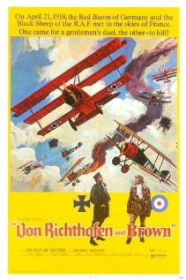 Watch Von Richthofen and Brown Online