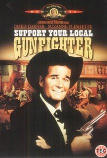Watch Support Your Local Gunfighter! Online