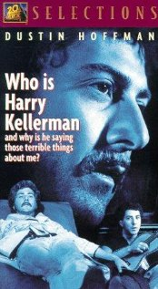 Watch Who Is Harry Kellerman and Why Is He Saying Those Terrible Things About Me? Online