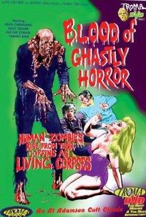 Watch Blood of Ghastly Horror Online