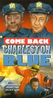 Watch Come Back, Charleston Blue Online