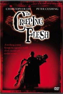 Watch The Creeping Flesh Online