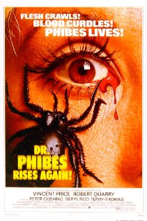 Watch Dr. Phibes Rises Again Online