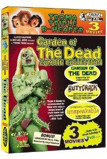 Watch Garden of the Dead Online