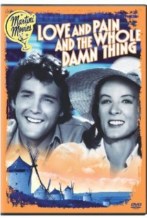 Watch Love and Pain and the Whole Damn Thing Online