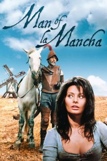 Watch Man of La Mancha Online