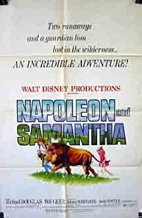 Watch Napoleon and Samantha Online