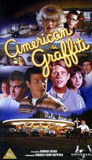 Watch American Graffiti Online