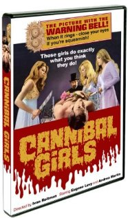 Watch Cannibal Girls Online