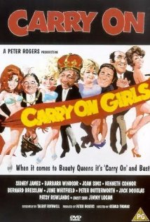 Watch Carry On Girls Online