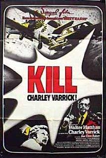 Watch Charley Varrick Online