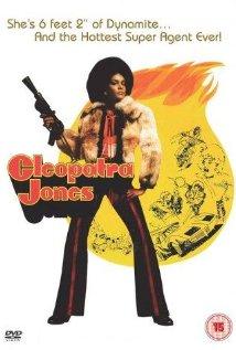 Watch Cleopatra Jones Online