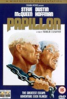 Watch Papillon Online