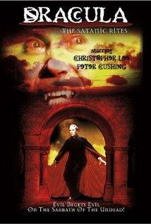 Watch The Satanic Rites of Dracula Online
