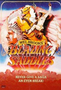 Watch Blazing Saddles Online