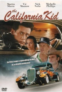 Watch The California Kid Online