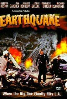 Watch Earthquake Online