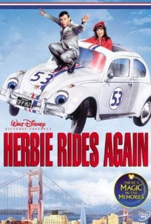 Watch Herbie Rides Again Online