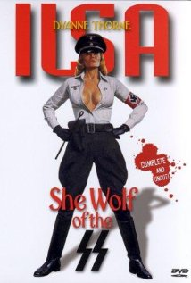 Watch Ilsa: She-Wolf of the SS Online