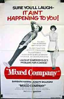 Watch Mixed Company Online