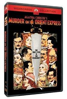 Watch Murder on the Orient Express Online