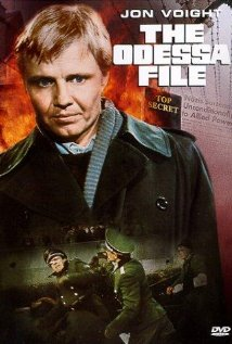 Watch The Odessa File Online