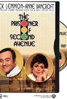 Watch The Prisoner of Second Avenue Online