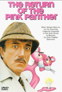 Watch The Return of the Pink Panther Online