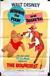Watch Winnie the Pooh and Tigger Too! Online