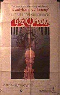 Watch Lisztomania Online