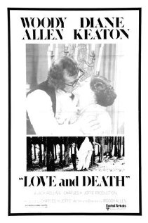 Watch Love and Death Online