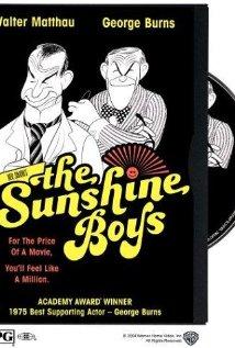 Watch The Sunshine Boys Online